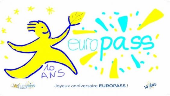 Europass a 10 ans